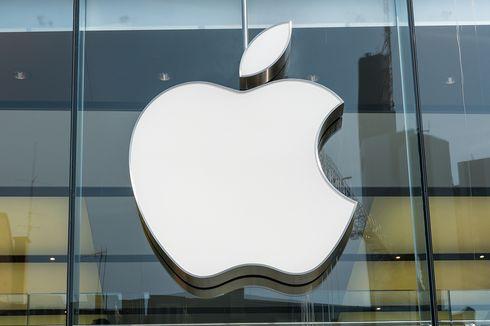 Ini Dia Akun Resmi Apple di TikTok