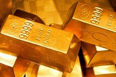 10 Negara Pemilik Emas Terbanyak di Dunia, Indonesia Nomor Berapa?