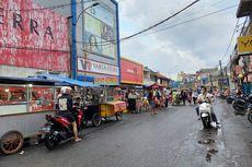 Diprotes Pedagang Pasar Lama Tangerang yang Ditutup Saat PPKM Darurat, Kadis: Tak Ada Bantuan Uang