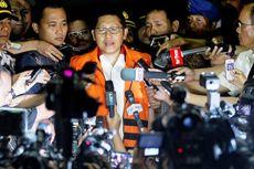Anas Bantah Perintahkan Ignatius Urus Sertifikat Tanah Hambalang