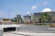 Makna Mendalam dari Setiap Lekuk Arsitektur Masjid Istiqlal...