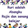 Lirik Lagu Anak, Ruri Abangku Ciptaan AT Mahmud