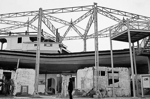 Banyak Situs Tsunami Aceh Tak Terurus