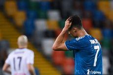 Rumor Transfer, Ronaldo Dikabarkan Ingin Tinggalkan Juventus demi PSG