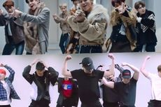 Yuk, Coba 10 Dance Kpop Ini Biar Otot Tak Kaku Selama #DiRumahAja