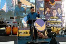 Ridwan Kamil: Izinkan Saya Mengabdi Lebih Luas