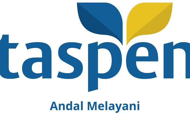 Logo baru Taspen.