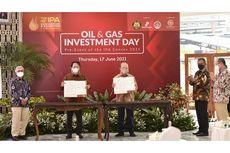 Pupuk Indonesia Teken MoU Pasokan Gas untuk Pabrik Pupuk di Papua Barat dan Proyek Pusri 3B