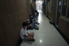 Polda Metro Jaya Tangkap 18 Pelanggar PSBB, Koalisi Masyarakat Sipil: Tak Ada Dasar Hukumnya