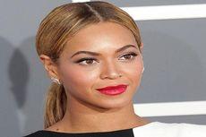Ungkapan Penuh Cinta Beyonce di Grammy 2015