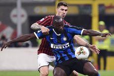 Laga Inter Vs Milan Diwasiti Fabio Maresca, Tuan Rumah Diuntungkan?
