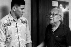 Adi Kurdi Meninggal, Vino G Bastian Bersyukur Sempat Main Film Bareng