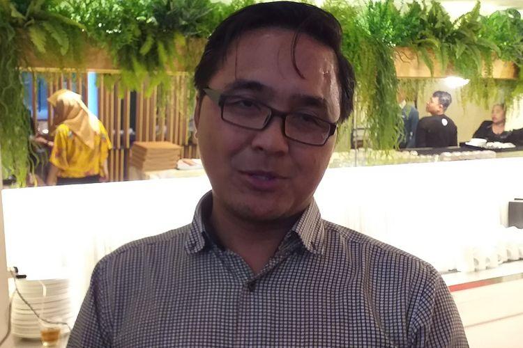 Ekonom CORE Indonesia Akhmad Akbar Susamto.