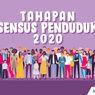 Wajib Bagi WNI, Ini Hari Terakhir Pengisian Sensus Penduduk Online 2020