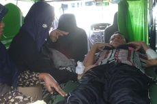 Camat Korban Penganiayaan 8 Polisi Dibawa ke Surabaya