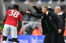 Alasan Manchester United Tak Bisa Mencetak Gol dari Open Play