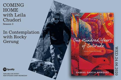 Coming Home with Leila Chudori: Rocky Gerung Mengupas Gabo
