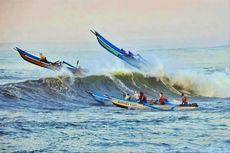 BMKG: 32 Perairan Indonesia Berpotensi Diterpa Gelombang Tinggi