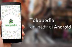 Tokopedia Sediakan Aplikasi di Android