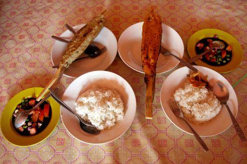 5 Makanan Khas Banten, Kuliner dari Tanah Kelahiran Ma'ruf Amin