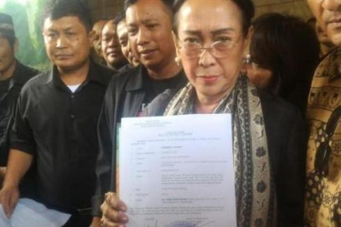 Alasan Sukmawati Soekarnoputri Laporkan Rizieq Shihab ke Polisi
