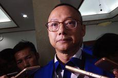 Cerita Sekjen Saat PAN Ingin Gabung Koalisi Jokowi-Ma'ruf tetapi Terganjal Amien Rais