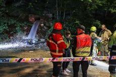 Pesta Bunker Buat 200 Orang Keracunan Karbon Monoksida, 2 Terdakwa Ditangkap