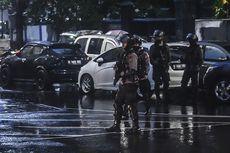 Detik-detik Mabes Polri Diserang, Terduga Teroris Masuk lalu Todongkan Senjata ke Polisi