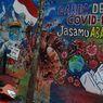 Tanpa Seleksi, SMAN 112 Jakarta Terima Anak Tenaga Medis yang Meninggal