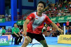 Indonesia Masih Melaju di Bulu Tangkis Olimpiade Remaja