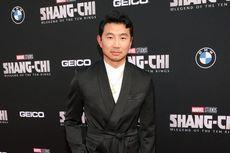 Simu Liu Puji Kerendahan Hati Tony Leung di Lokasi Syuting Shang-Chi and the Legend of the Ten Rings