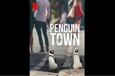 Sinopsis Penguin Town, Cerita Unik Saat Penguin Masuk Kota, Tayang 16 Juni di Netflix