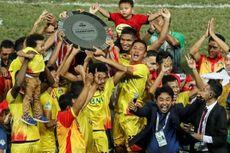 Waketum PSSI Bicara soal Perkiraan Jadwal Liga 1 Musim 2018