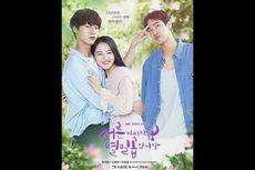 Sinopsis Still 17 Episode 12, Sikap Aneh Woo Jin pada Seo Ri
