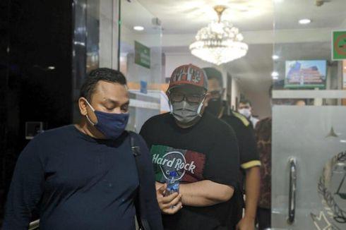 Perjalanan Kasus Mantan Dirut Transjakarta Donny Saragih, Terlibat Pemerasan hingga Buron