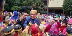 Danny Pomanto Canangkan 1 April Jadi Hari Kebudayaan Kota Makassar