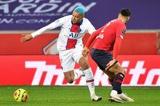 Neymar Dibilang PenghambatTransfer Kylian Mbappe ke Real Madrid