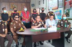 Diduga Korupsi Dana Komite, Kepala Sekolah SMA Negeri 1 Poso Ditahan