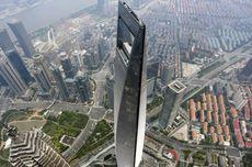 [POPULER PROPERTI] Pembangunan Pencakar Langit Lebih dari 500 Meter Bakal Dilarang di China