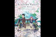 Sinopsis A Silent Voice, Film Anime tentang Siswi Tuli