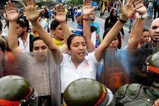 Akibat Krisis Ekonomi, Berat Badan Warga Venezuela Turun 9,5 Kg