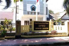 Ada Pegawai Terinfeksi Virus Corona, Gedung DPRD Bantaeng Ditutup