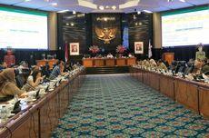 Interupsi Warnai Rapat Paripurna DPRD DKI, soal Wagub hingga Kritik Transparansi Anggaran