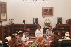 Ricuh Papua, Presiden Jokowi: Tak Ada Toleransi bagi Perusuh