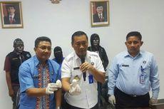 Simpan Sabu dalam Anus, Siswi SMK Ditangkap di Bandara Haluoleo Kendari