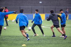 Selangkah Lagi, Para Pemain Garuda Select Dapat Lisensi Kepelatihan FA