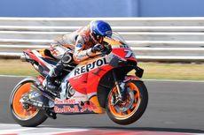 Gagal Podium pada MotoGP Teruel, Alex Marquez Akui Lakukan Kesalahan