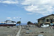 Ahli Temukan Petunjuk Penting Tsunami Palu di Dasar Laut