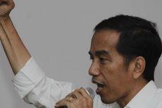 Jokowi-JK Unggul di 10 Kabupaten di Jawa Tengah