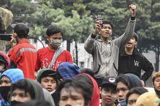 KPAI Awasi Pelibatan Anak dalam Unjuk Rasa Tolak UU Cipta Kerja